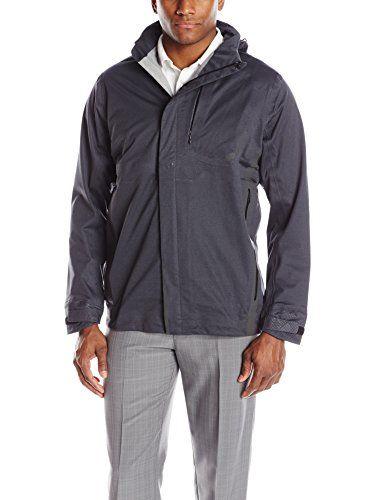 Lanzamiento probable Calle  adidas Golf Men's Climaproof Prime Full Zip Rain Jacket | Adidas jacket mens,  Jackets, Golf jackets