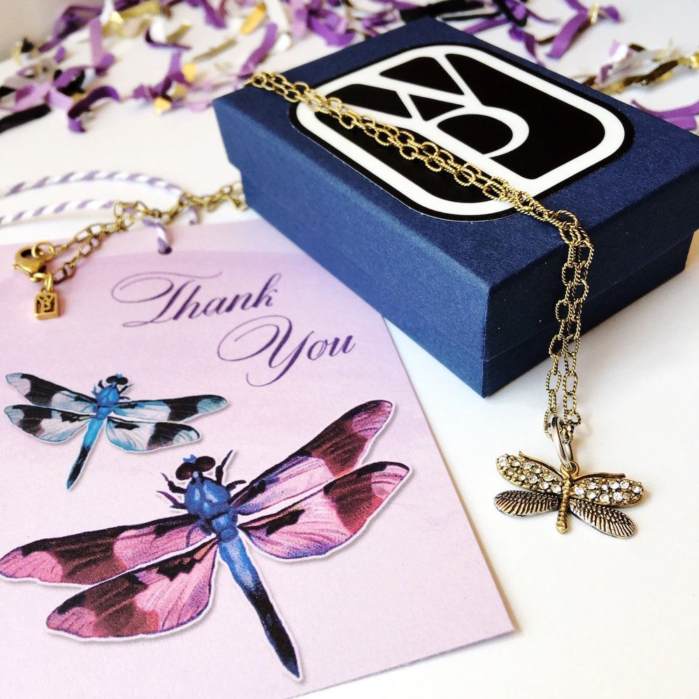 Dragonfly Gift Ideas And Free Gift Tags