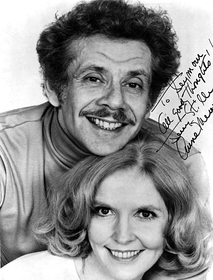Comedian Actor Jerry Stiller Turns 87 Today 6 8 He Was Born In