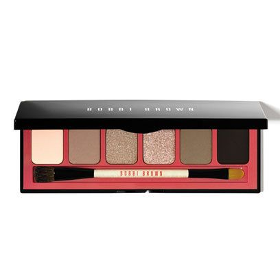 We're suckers for make-up palette here at Red HQ and Bobbi Brown's Nectar & Nude make-up essential. See how to use it at Redonline.co.uk