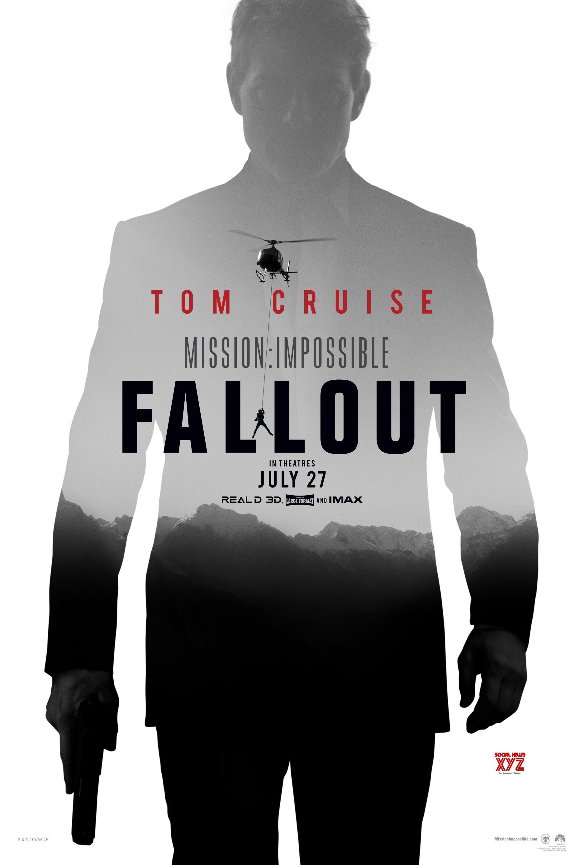 Image result for MI Fallout movie poster
