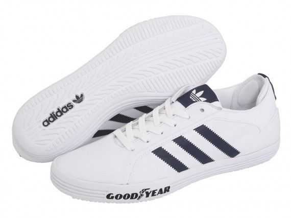 zapatillas retro adidas goodyear