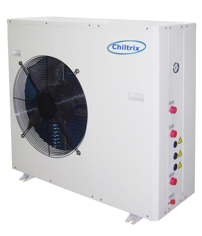 AirtoWater Heat Pumps GreenBuildingAdvisor Water