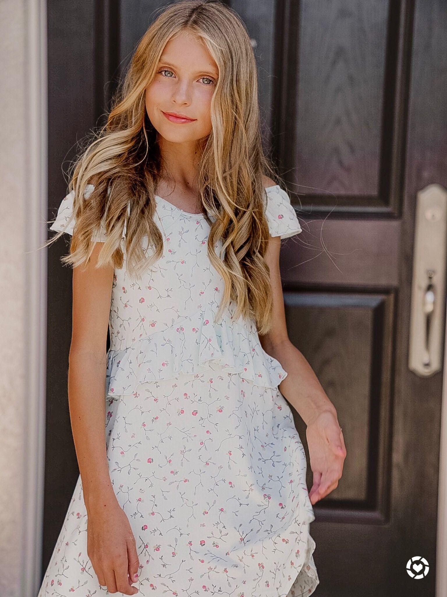Pin On Girls Tween Teen Summer Outfit Ideas [ 2048 x 1536 Pixel ]