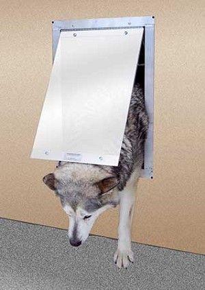 Gun Dog House Door Kennel Doggy Doors Kennel Doors For Dogs
