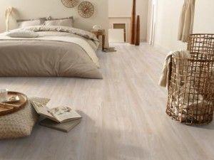 klassieke vloerbekleding slaapkamer – vinyl vloer