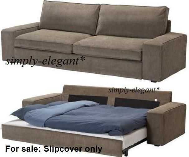 Elegantes Schlafsofa Von Ikea Bestes Schlafsofa Bequemes