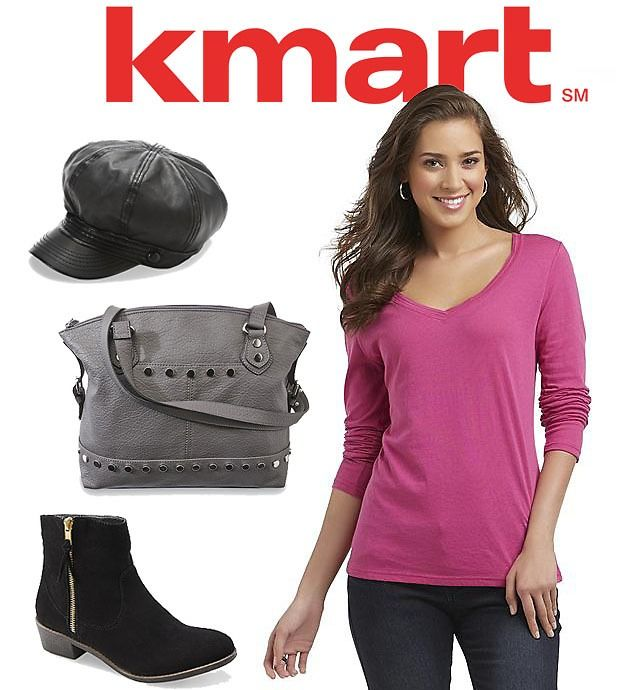 Kmart | Up to 90% Off Clearance Items Sale (kmart.com) - (http://bit.ly/1XQAoAR)