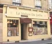 La Maison du Jardin, Rue Vaujigard, Paris | Amazing eats ...