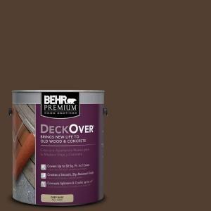behr premium deckover 1 gal sc 111 wood chip solid color on behr premium paint colors id=17297