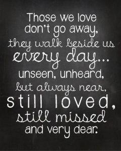 Inspirational Quotes About Death   Condolences Quotes Inspirational Quotes Pinterest Quotes