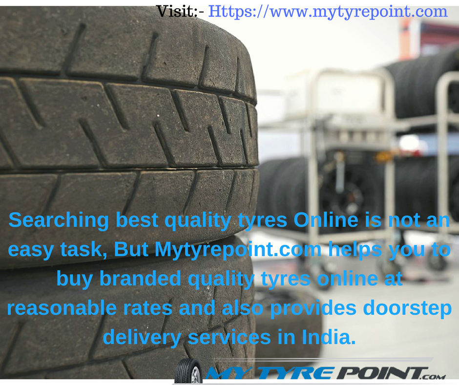 Are You Searching For New Tyres Online Https Www Mytyrepoint