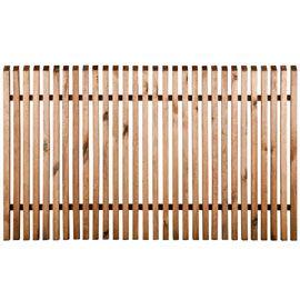 cloture bois hauteur 90 cm