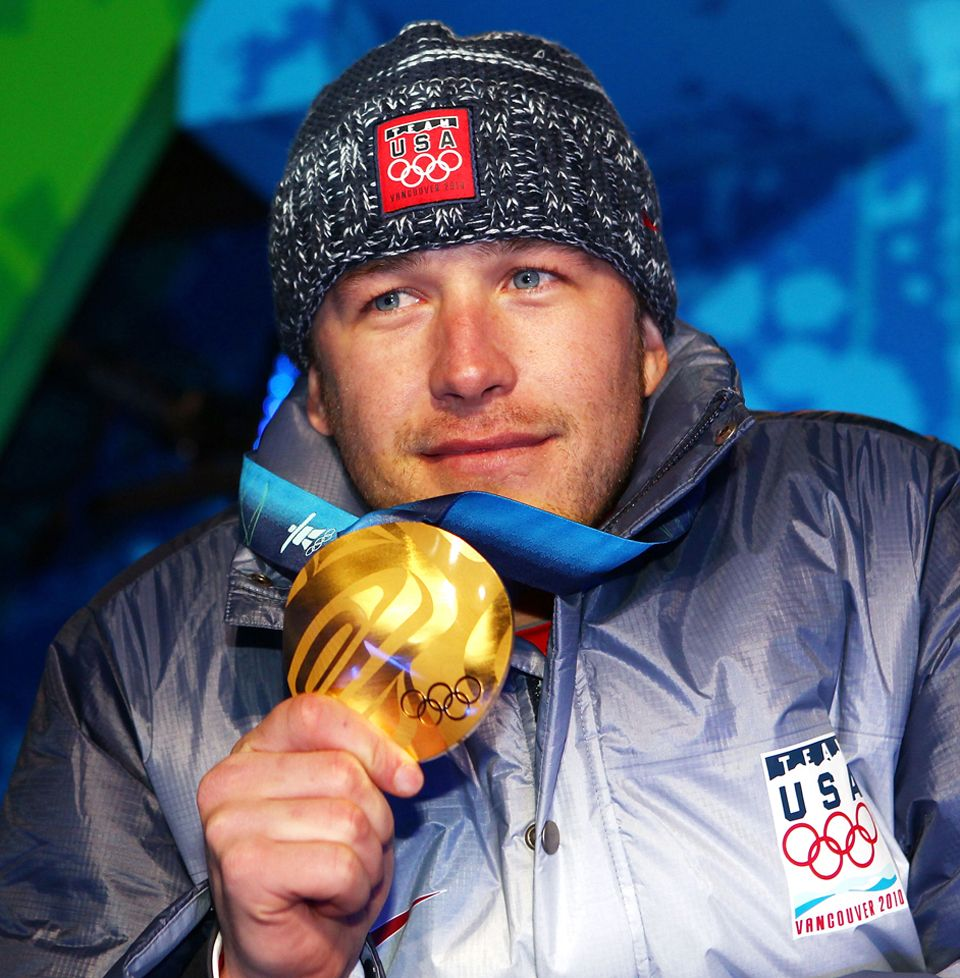 Bode Miller: 10 Hottest Athletes At The 2014 Sochi Olympics