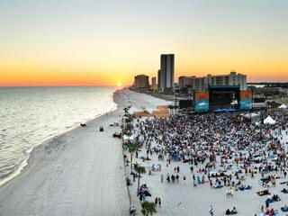 Hangout Festival Live Stream Gulf Ss Alabama Online Feed Lineup