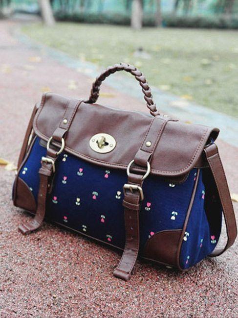 Yuki beloved satchel