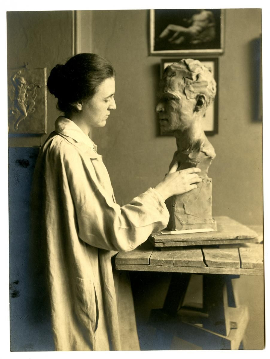 With the recent opening of Moore College of Art & Design's juried alumni exhibition, consider the story of the first visual arts college for women in the United States: Moore's antecessor, the Philadelphia School of Design for Women (PSDW).