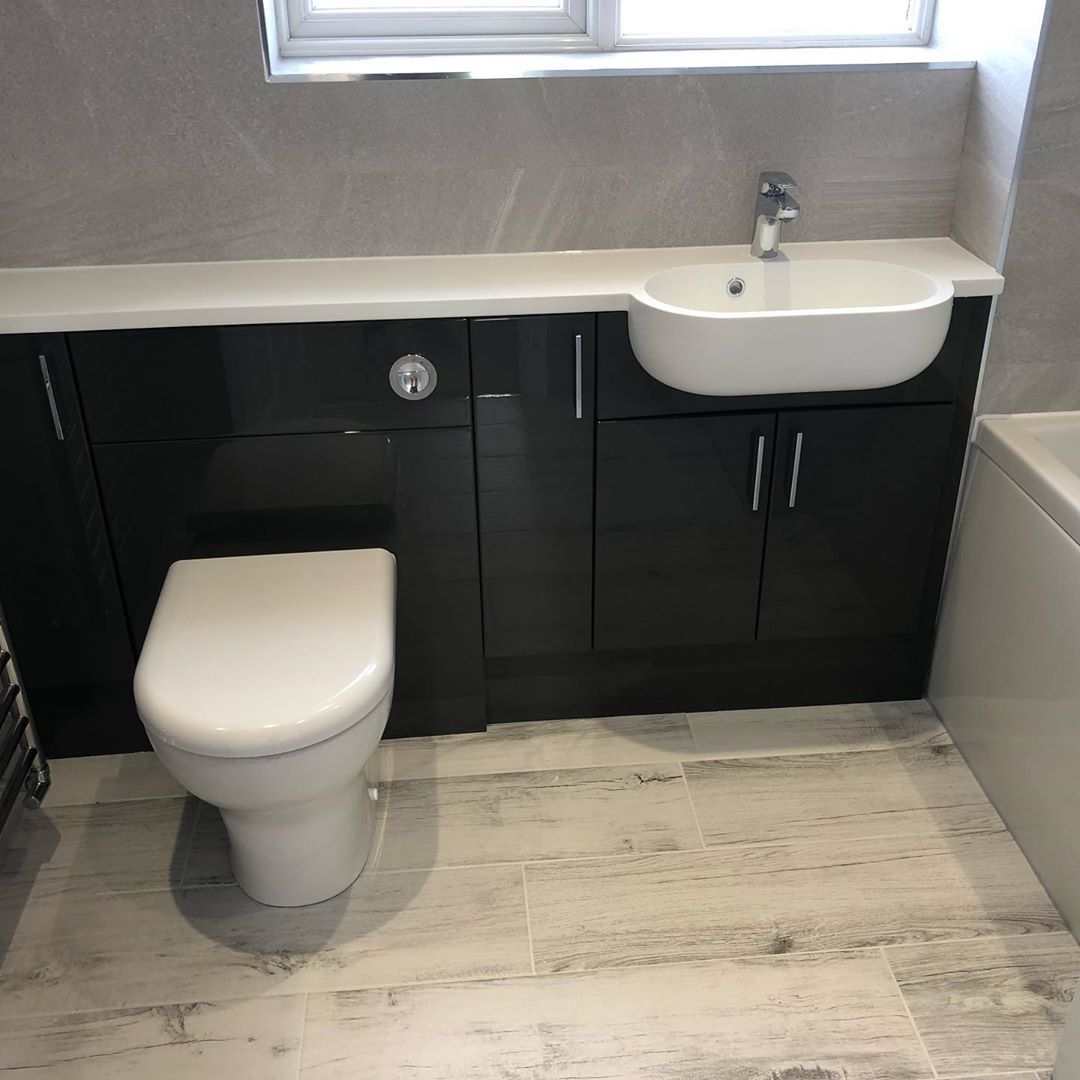 Beau Bathrooms Plumbing Ltd On Instagram Fitted Furniture Goals Roperrhodes Bath Bathroomdesign Bathroom In 2020 Bathroom Plumbing Fitted Furniture Bathroom