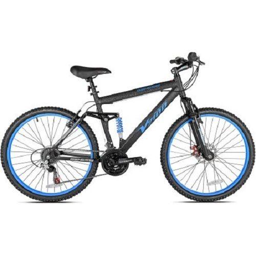 26 Men S Mountain Bike 21 Speed Aluminum Frame 170 Suspension Bike Bike Mens Mountain Bike
