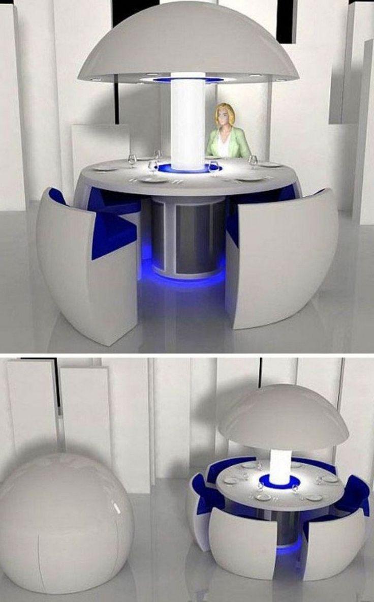 Futuristic Furniture Ideas Furniture 2020 Mobilya Tasarimi Ev Dekorasyon Fikirleri Dekorasyon Fikirleri