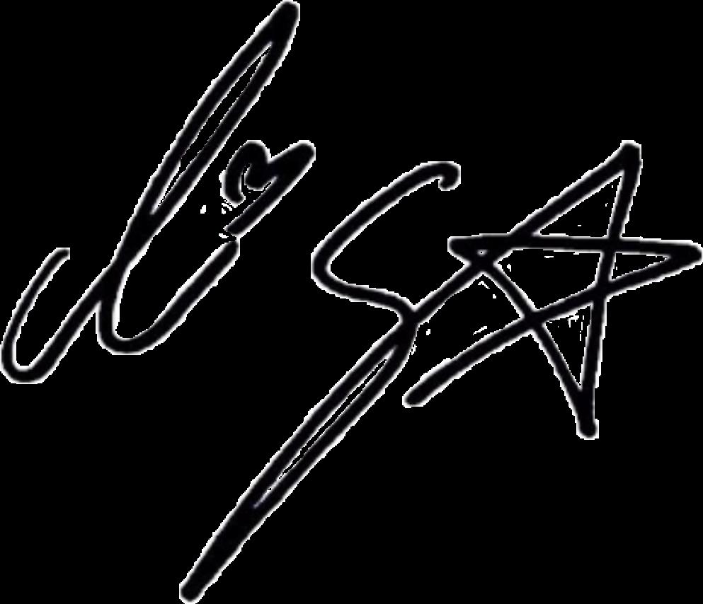freetoedit#lisa #blackpink #authograph #signature