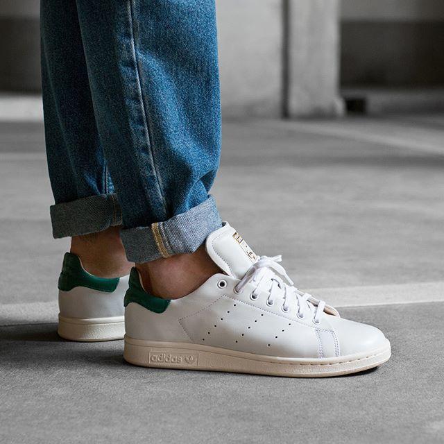 adidas Stan Smith Recon (Ftwr White Ftwr White Noble