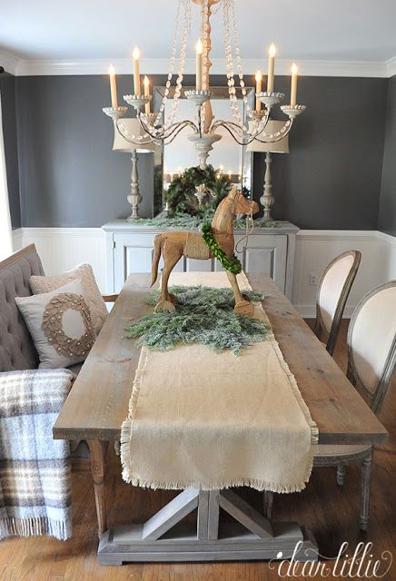 Our Joss And Main Holiday Collection By Dear Lillie Dining Rooms