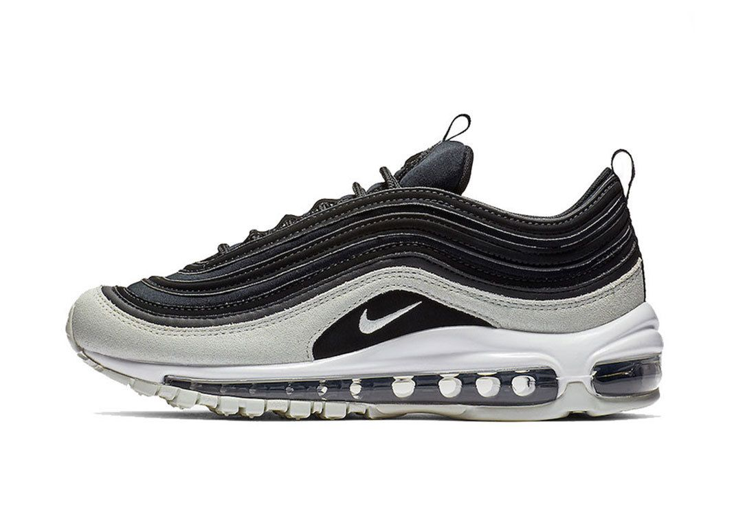 hot sale online 56cda 4bb4d Nike s Air Max 97  Spruce Aura  is a Minimal Marvel