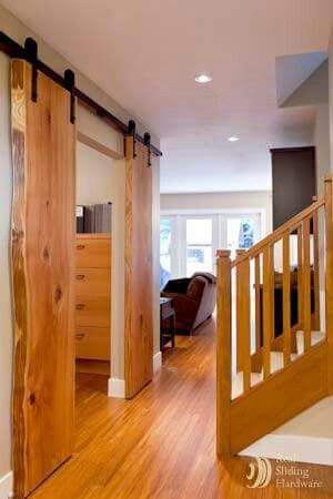 Awesome Slab Barn Doors 3 Barn Doors Sliding Wood Doors Interior Wood Barn Door