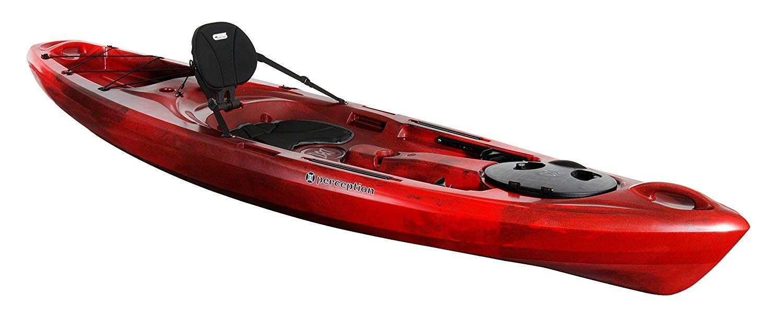 Perception Kayak Pescador Sports & Outdoors Perception