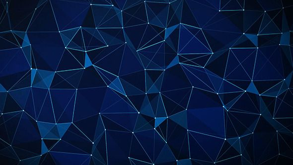 Dark Blue Abstract Background 20 Seconds Long Fullhd Not Loopable Abstract Pattern Wallpaper Abstract Backgrounds