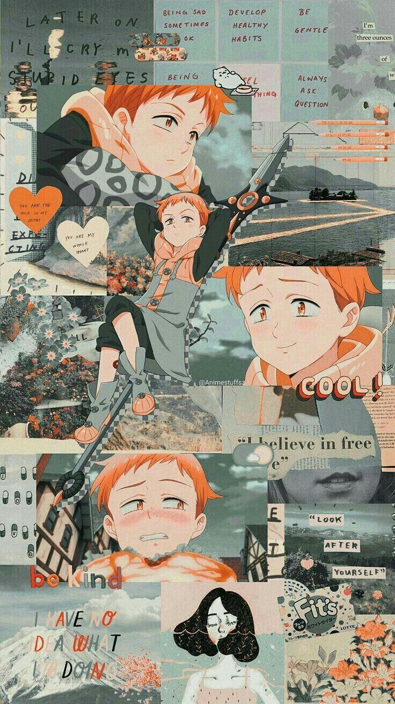 Imagens de animes