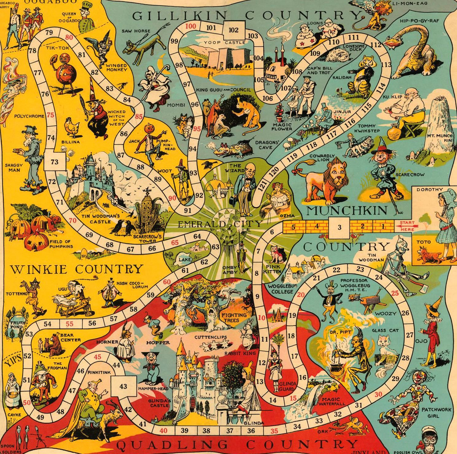 11 Vintage Board Games We Wish We Could Play Right Now Countryliving Vintage Board Games Board Game Design Homemade Board Games