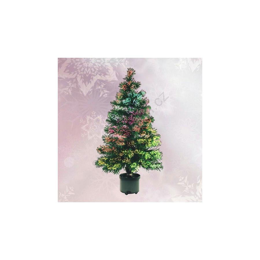 Vanocni Stromecek 1xgu4 10w 230v 12v 80cm Holiday Decor Christmas Tree Decor