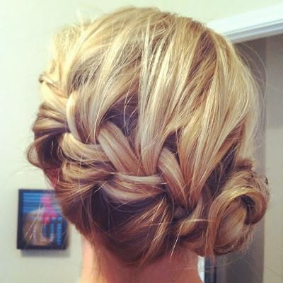 Lovely French Braid - Hairstyles and Beauty Tips