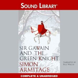 Sir gawain and the green knight audio middle ages pinterest sir gawain and the green knight audio simon armitagegreen fandeluxe Images
