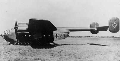 German Arado-232