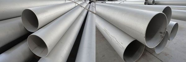 SS 304L Pipes Manufacturer, ASTM A358 SS 304L Welded Pipes Suppliers