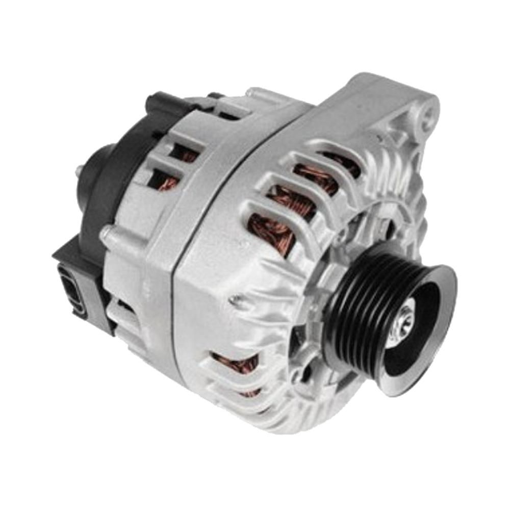 hight resolution of acdelco alternator fits 2005 2007 saturn relay