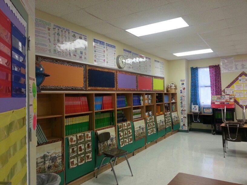 Classroom Design Ideas 4th Grade : Th grade classroom ideas pinterest
