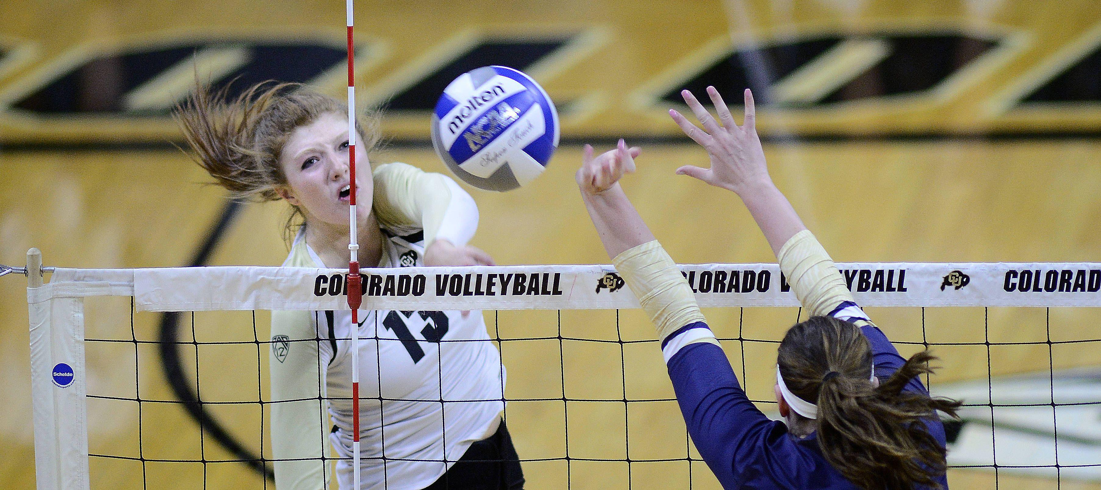 Simpson Selected To U S Cnt Team Europe Tour University Of Colorado Athletics Europe Tours Usa Volleyball University Of Colorado