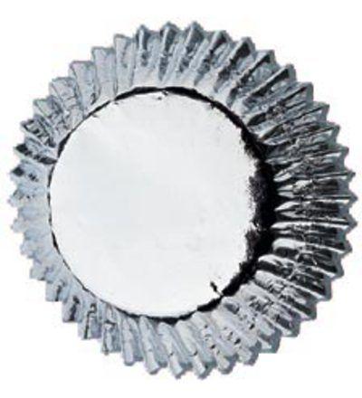 Wilton+2,5+cm+72+kpl+hopea+makeisvuoka+|+Karkkainen.com+verkkokauppa