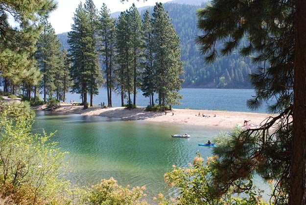 Best Campgrounds In Idaho | Camping & Hiking in Idaho | Best