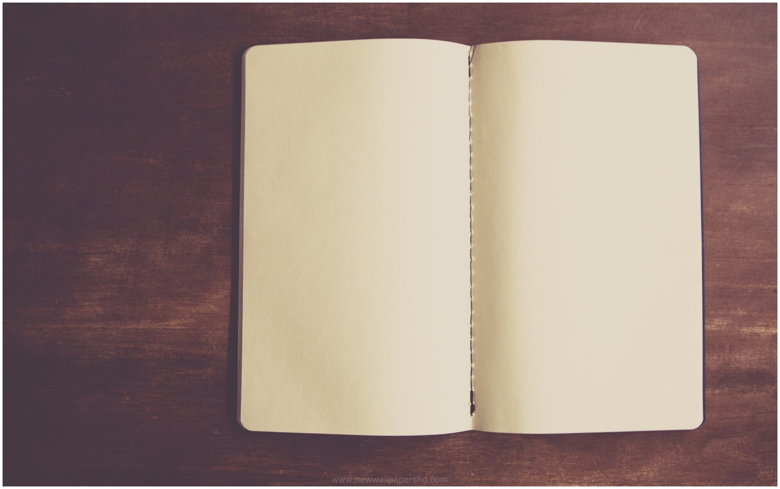 Image For Openbook Blank Page Hd Wallpaper Book Wallpaper Blank Book Cool Writing