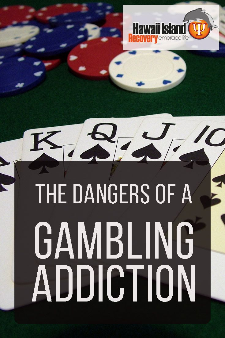The dangers of gambling addiction hilbilly casino