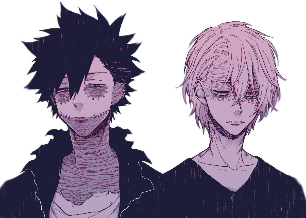 Manga fans kennenlernen