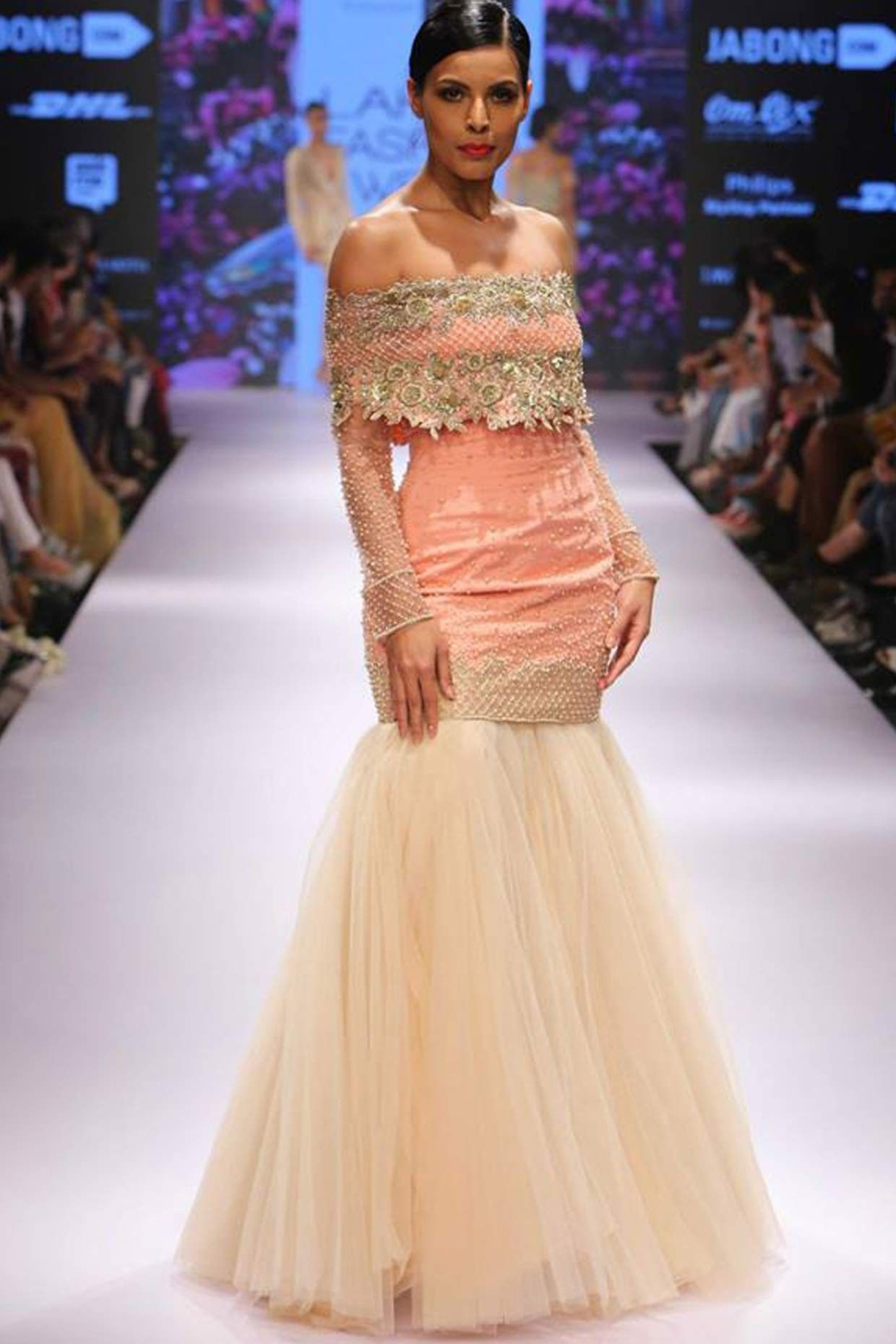 Sonaakshi Raaj Fashion Lakme Fashion Week 2015 Fashion Clothes Women