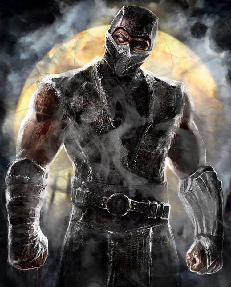 Smoke Mortalkombat Mortal Kombat Characters Mortal Kombat Art