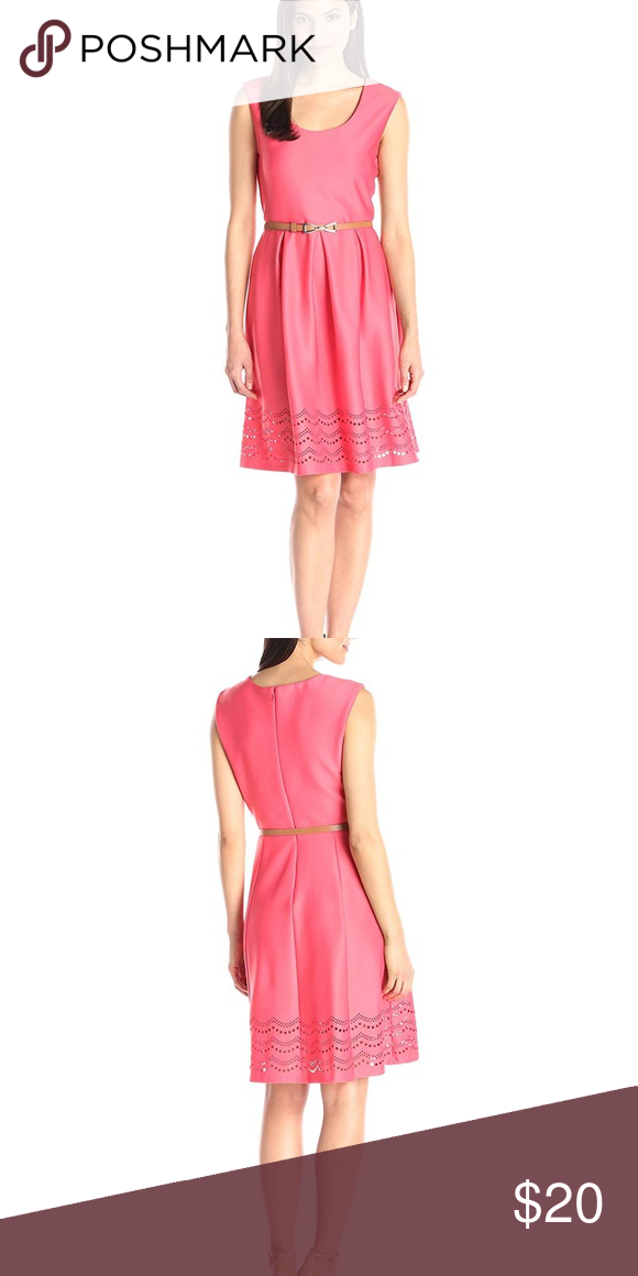 d3a741385f9c NWT Tiana B Women's Cap Sleeve Fit and Flare Dress New with tags Tiana B  Women's