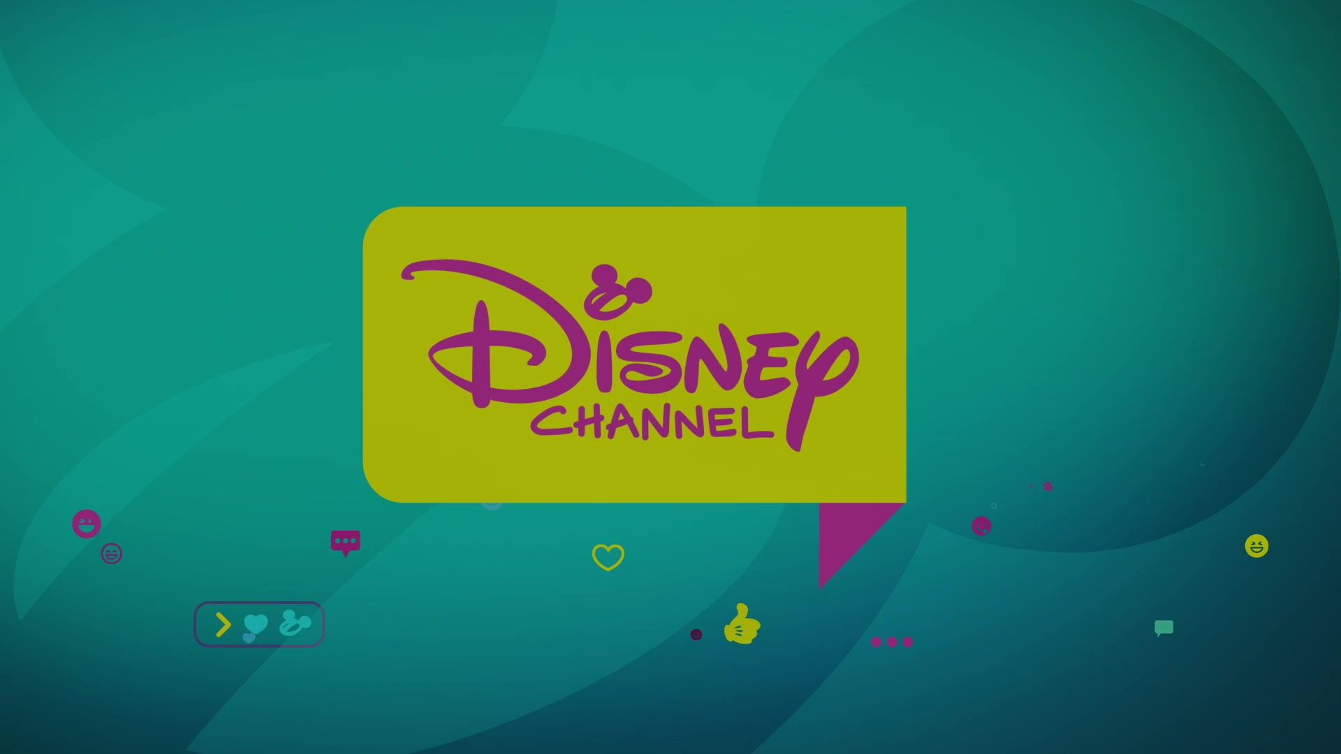 Undefined Pictures Disney Channel Wallpaper